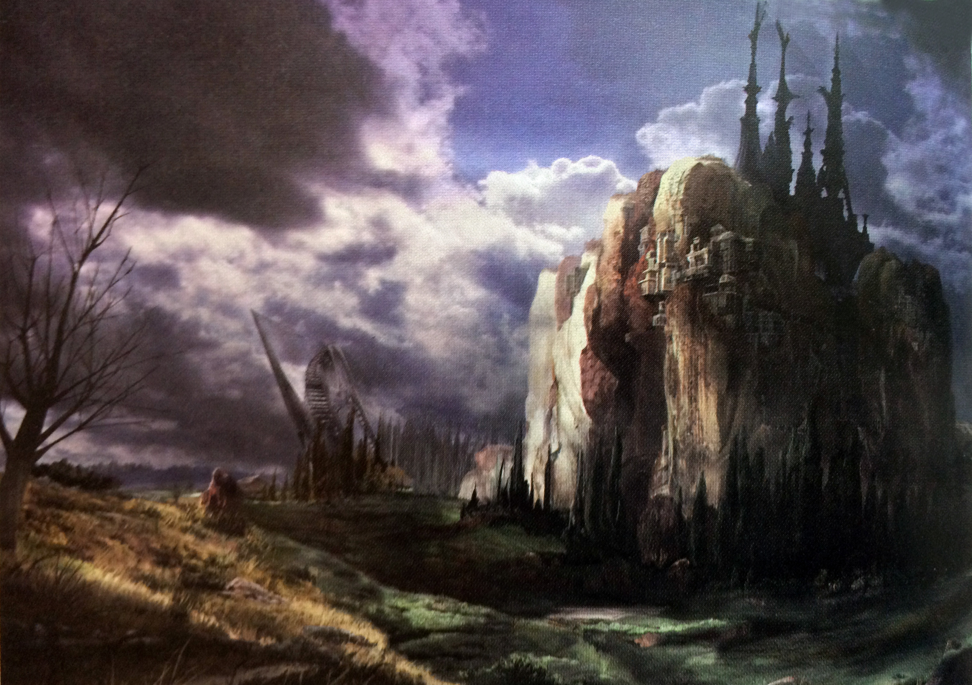Temple of the Goddess (Final Fantasy XIII)