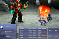 Armored Fiend Flamethrower FFIV ios