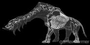 Catoblepas-Bone-Structure-FFXV