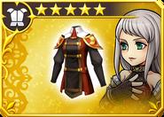 DFFOO Warlock's Tabard (XI)