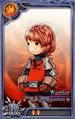 FF3 Warrior (Arc) R F Artniks
