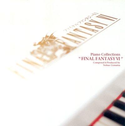 Piano Collections: Final Fantasy VI