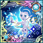 FFAB Diamond Dust FFV UR+
