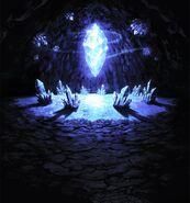 FFBE Crystal Room BG