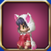 FFDII Maina White Mage icon