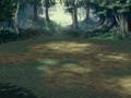 FFIV DS Forest Battle Background