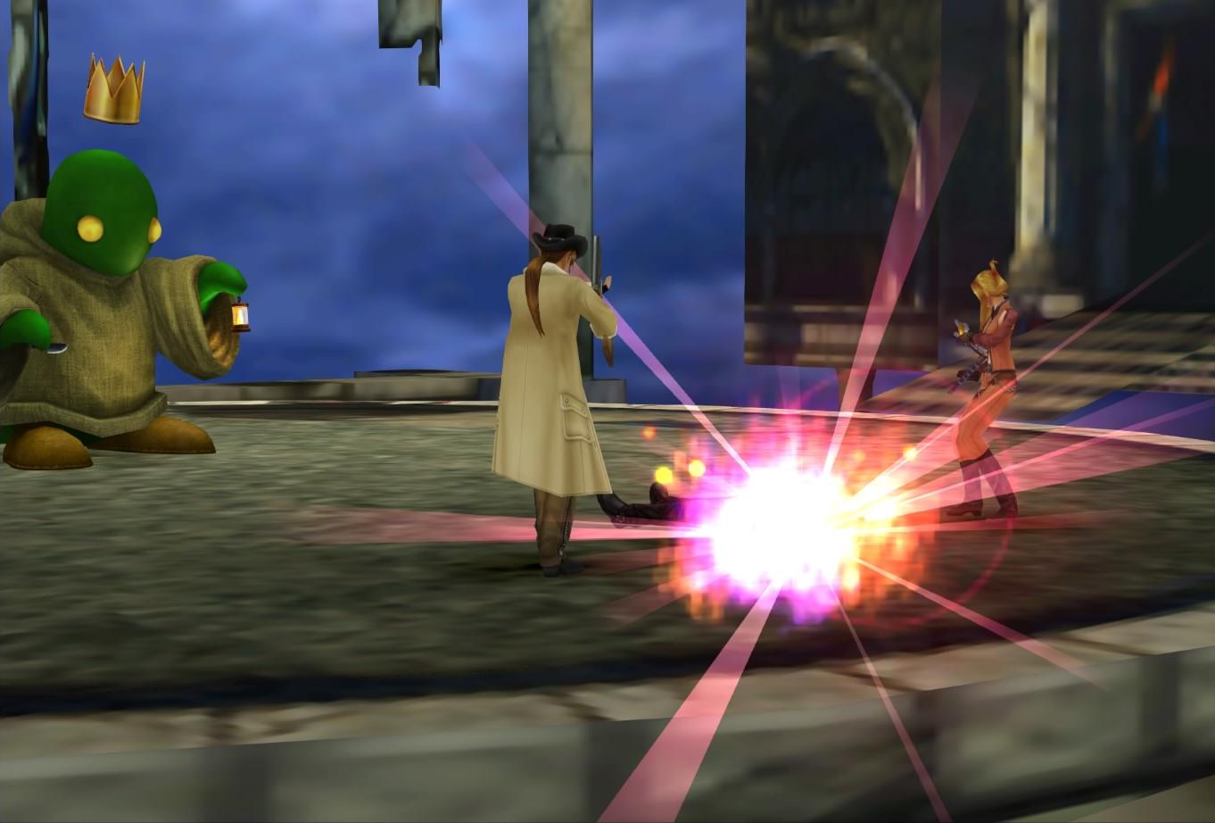 Life (Final Fantasy VIII)