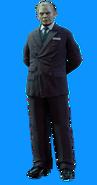 FFVIIR Président Shinra