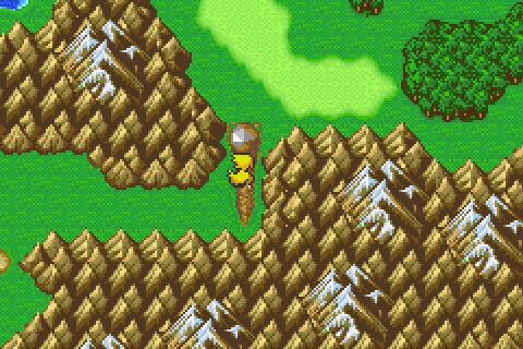 Meteorite (Final Fantasy V)