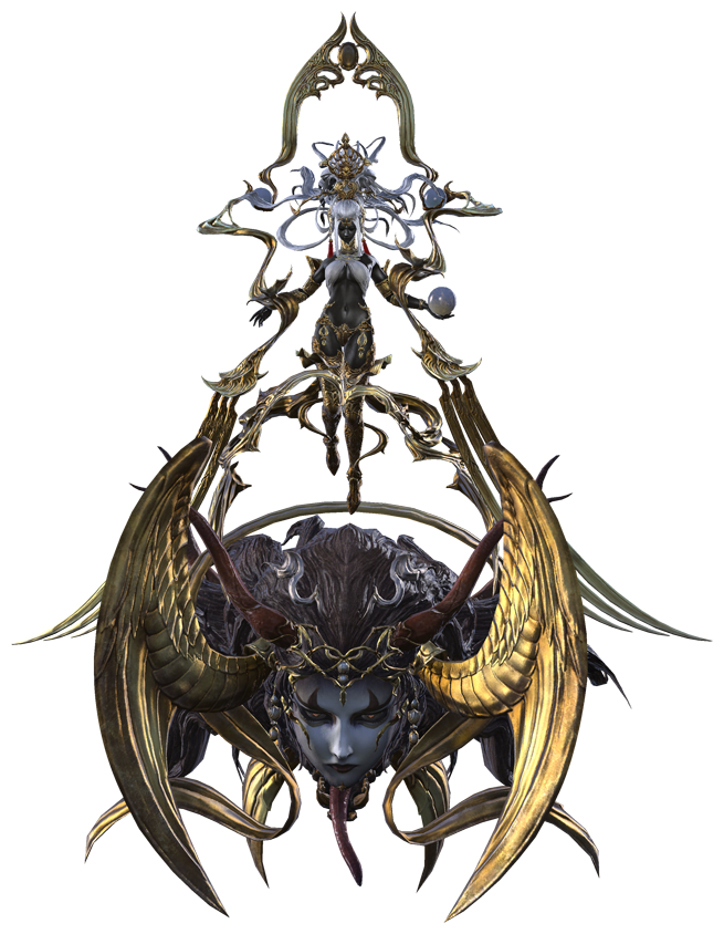 Sophia (Final Fantasy XIV)