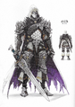 FFXIV The Griffin concept
