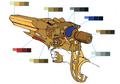 Magun palette concept 2 for Final Fantasy Unlimited