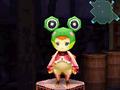 RoF Frog Hood
