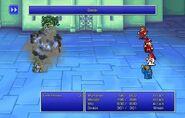 BLW using Break from FF Pixel Remaster