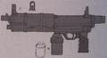 D012-Machine Gun Art