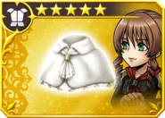 DFFOO White Cape (0)
