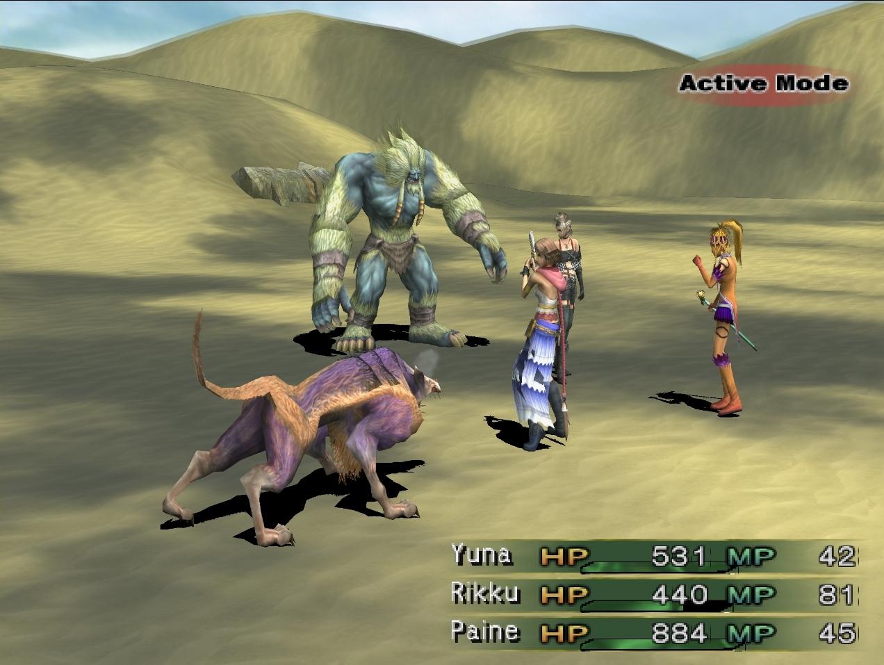 Hrimthurs (Final Fantasy X-2)