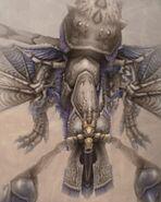 Dragon Aevis (FXII)