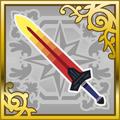 FFAB Blood Sword SR