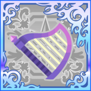 FFAB Loki Harp SSR