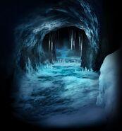 FFBE The Frozen Cavern BG