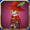 FFDII Wrieg Red Mage icon