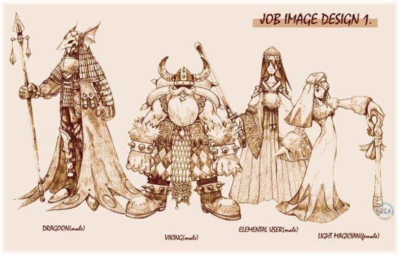 Elementalist (job)