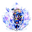 FFRK Warrior of Light MCIII