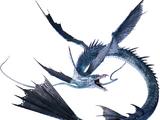 Leviatano (VII Remake)