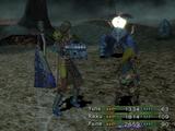 Flurry (Final Fantasy X-2)