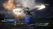 FFXIII-2 Calamity DLC 5