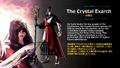 FFXIV SH Crystal Exarch