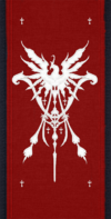 FFXVI - Grand Duchy of Rosaria Banner.png