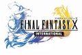 FFX International Logo