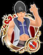 KHUX Seifer 5★ Medal