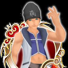 KHUX Seifer 5★ Medal.png