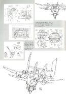 LotC Army Airship Sketch 2