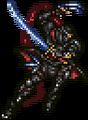 PFF Ninja Enemy