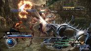 Ravager strike abilities