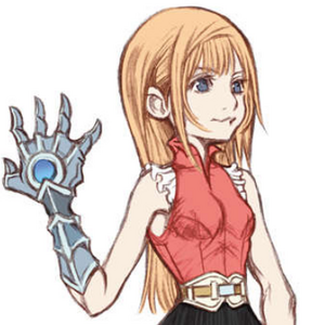 Reynn concept art for World of Final Fantasy.png
