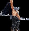 SephirothEX Alt