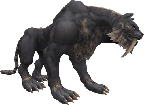 Tiger (Final Fantasy XI)