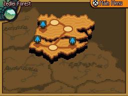 Zedlei Forest (Tactics A2)