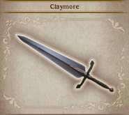 BD Claymore