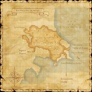 Batallia Map