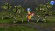 DFFOO Kefka Madou Armors