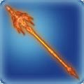 Empyrean Partisan from Final Fantasy XIV icon