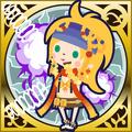 FFAB Homing Ray - Rikku Legend SR+