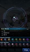 FFBE Black Widow Analyze 3