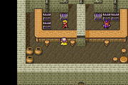 FFIV Baron Weapon Shop GBA